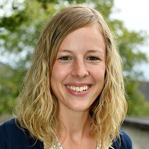 Stefanie Fehr Büchel